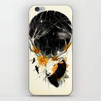 Once Upon a Time iPhone & iPod Skin