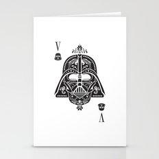 Darth Vader Card Stationery Cards