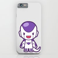 iPhone & iPod Case featuring Frieza by Papyroo