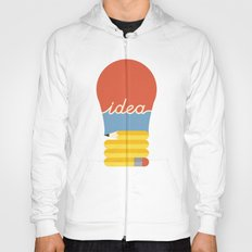I've Got An Idea Hoody