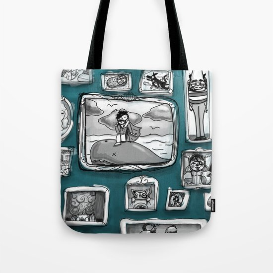 Forever Ancient Moment Immediately Later Yesterday Tote Bag