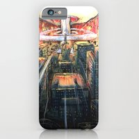 A thousand Suns iPhone 6 Slim Case