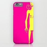 Thingy iPhone 6 Slim Case