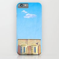 iPhone & iPod Case featuring SF Tops 4 by Mina Teslaru