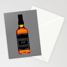 W & W Stationery Cards