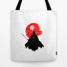 Dark Father. Tote Bag