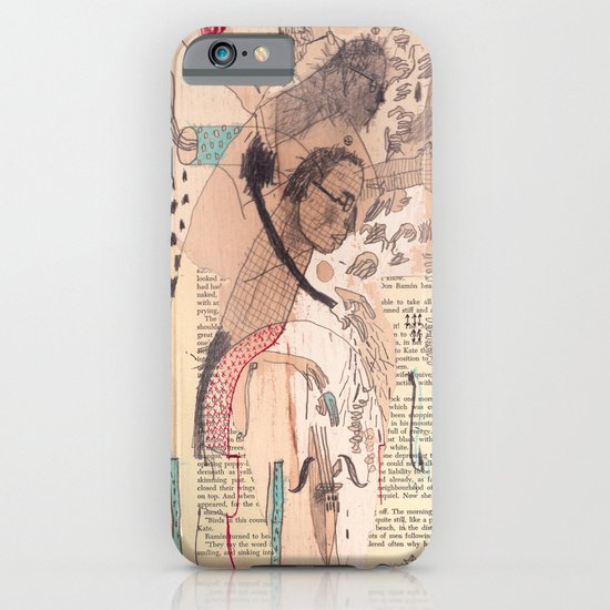 Bassist iPhone & iPod Case