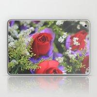 Xin Hua beauty Laptop & iPad Skin