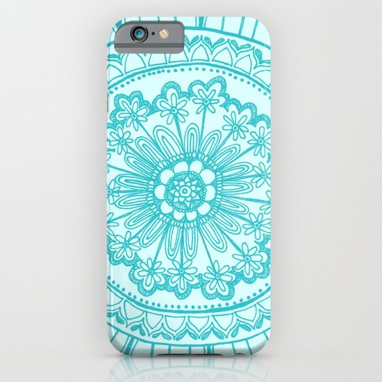 doodles iPhone & iPod Case