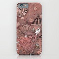 Strawberry Moon in June Slim Case iPhone 6s