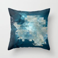 A N T A R C T I C A Throw Pillow