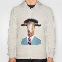 Goat Hoody
