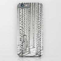 iPhone & iPod Case featuring Concealment  by Mariya Olshevska