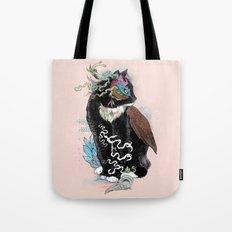 Black Magic Tote Bag