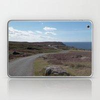 The Long Road Laptop & iPad Skin