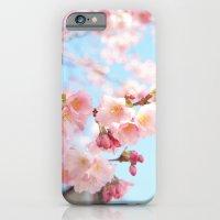 Sakura: Cherry Blossom I… iPhone 6 Slim Case
