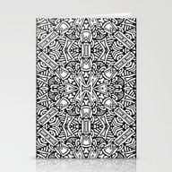 Color Me Stationery Cards