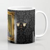 Matt Damon - Replaceface Mug