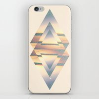 Gyll Symmetry Design iPhone & iPod Skin