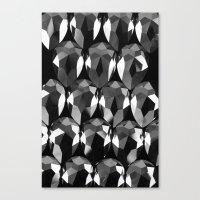 Armore' Canvas Print