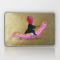 My Favorite Horse Caterp… Laptop & iPad Skin