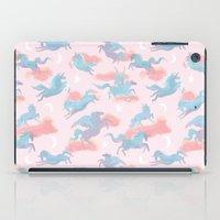 Magic Ponies iPad Case