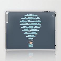 Weather Balloon Laptop & iPad Skin