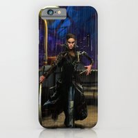 Cyber-Ninja  iPhone 6 Slim Case