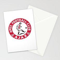 AFCA Ajax Amsterdam Stationery Cards