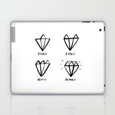 SHORT STORY Laptop & iPad Skin