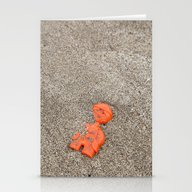 Lost Toy Stationery Cards