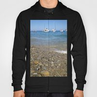 The Beach Hoody