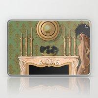 STORY OF O Laptop & iPad Skin