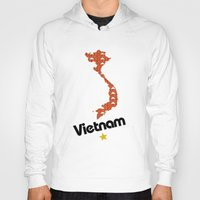 Vietnam, Come for Peace Hoody