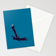 Crows Feet Stationery Cards