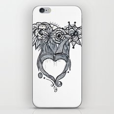 Love Of Nature iPhone & iPod Skin
