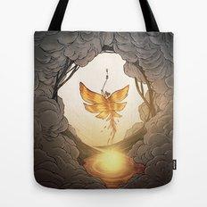final fantasy Tote Bag