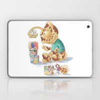 Cametol Cubes Laptop & iPad Skin