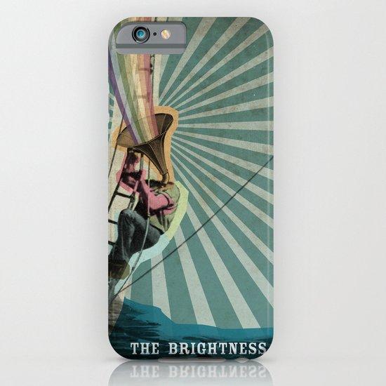 The Brightness iPhone & iPod Case