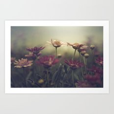I know we could be so happy baby Art Print