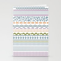 Sticktoittiveness Stationery Cards