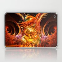 The Phoenix Laptop & iPad Skin