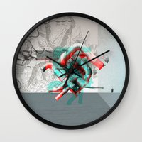 Atmosphere 43· Everythi… Wall Clock