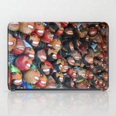 argh iPad Case