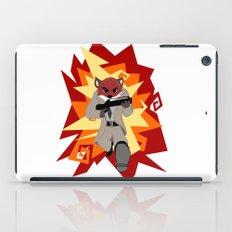 Fox Commando iPad Case