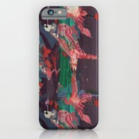 Untitled 20151230a (Arrangement) iPhone 6 Slim Case