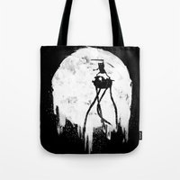 Midnight Adventure Tote Bag
