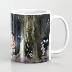 Snow White & The Huntsman Mug