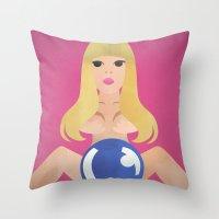 ARTPOP Throw Pillow