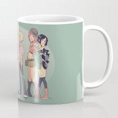 TWEWY Mug